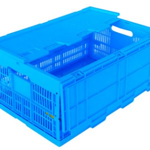 collapsible crates