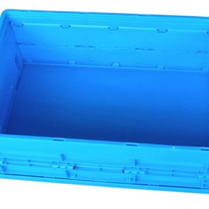 collapsible storage bins plastic