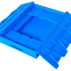 foldable storage baskets