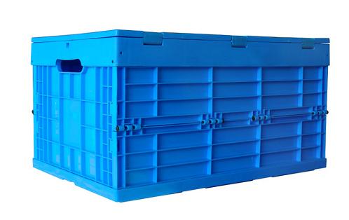 folding crate