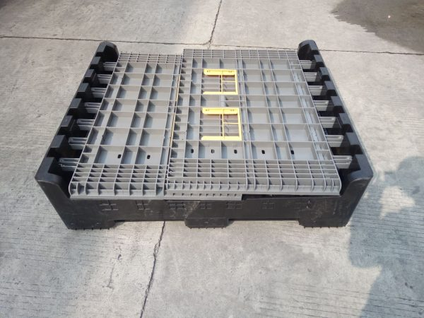 pallet pack container