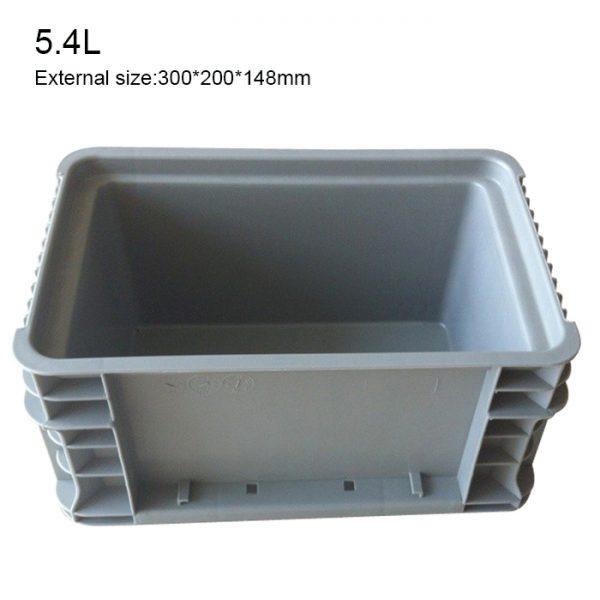 plastic coaming box