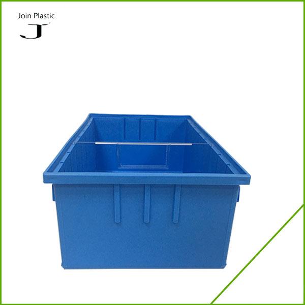 plastic storage bins with drawers